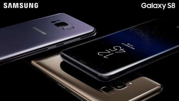 Segundo site, Galaxy S8+ tem autonomia melhor que antecessor e pior que iPhone