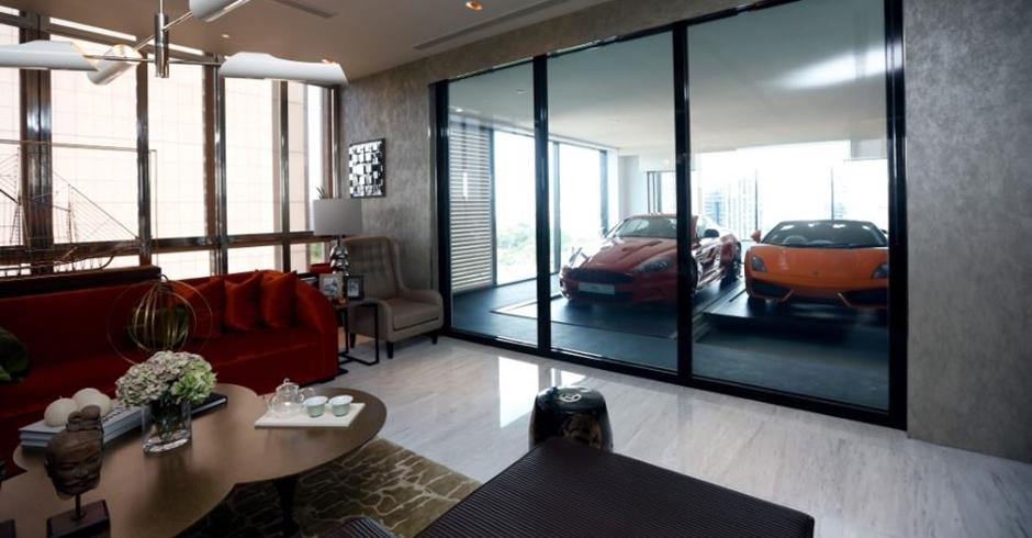 Goiânia terá o primeiro prédio com elevador de carros do Centro-Oeste