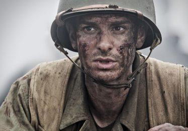 Andrew Garfield vai estrelar cinebiografia de guerra Black Lion