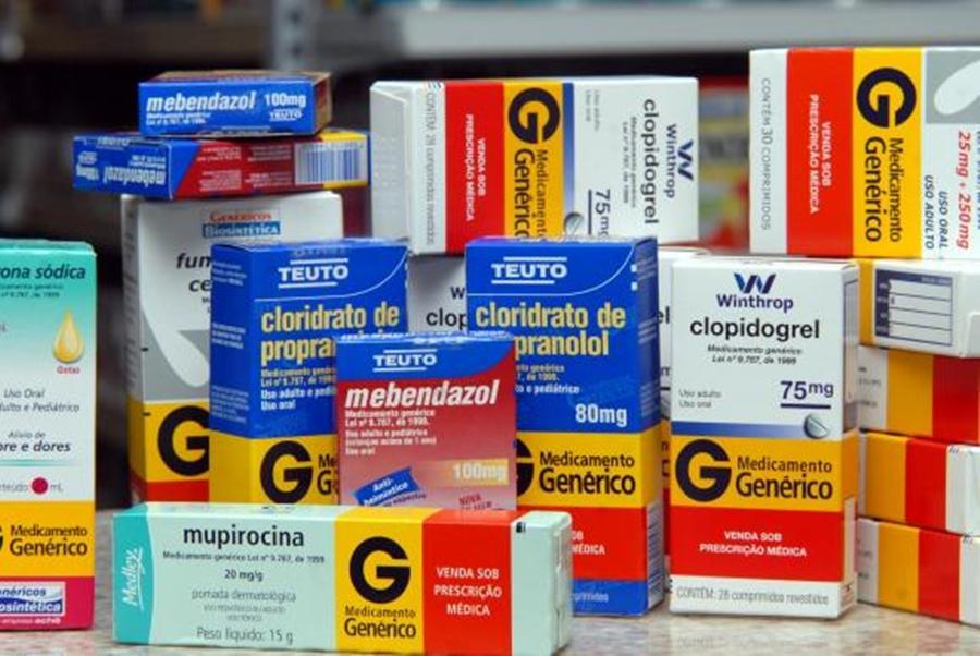 Preços de remédios sobem até 4,76% a partir de hoje