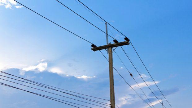 Cinco bairros de Goiânia continuam sem energia elétrica em Goiânia