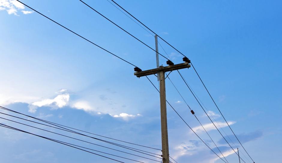 Casos de falta de energia elétrica em Goiânia são pontuais, diz Celg