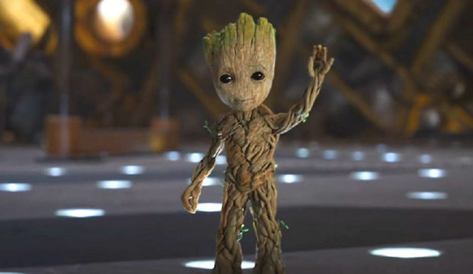 James Gunn confirma que teremos Guardiões da Galáxia 3