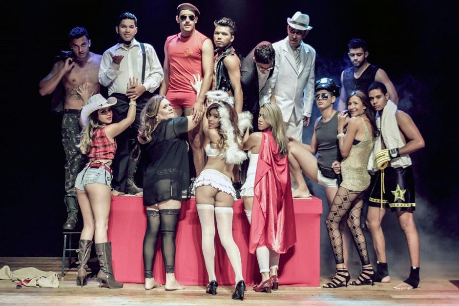 Teatro Goiânia recebe espetáculo Nelson, Para Sempre