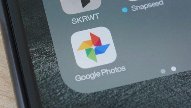 Google Fotos agora equilibra o branco das suas fotos