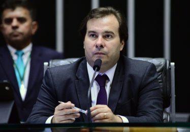 Câmara deve votar apenas duas propostas do pacote do governo até março, diz Maia