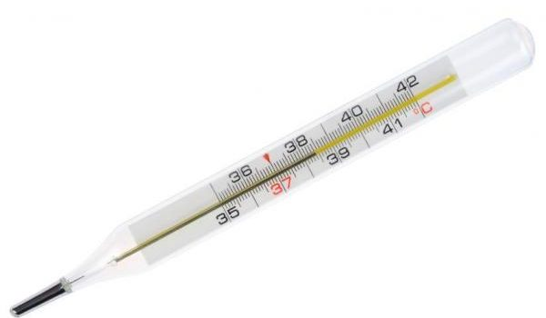 Termômetro e medidor de pressão com mercúrio serão proibidos a partir de 2019