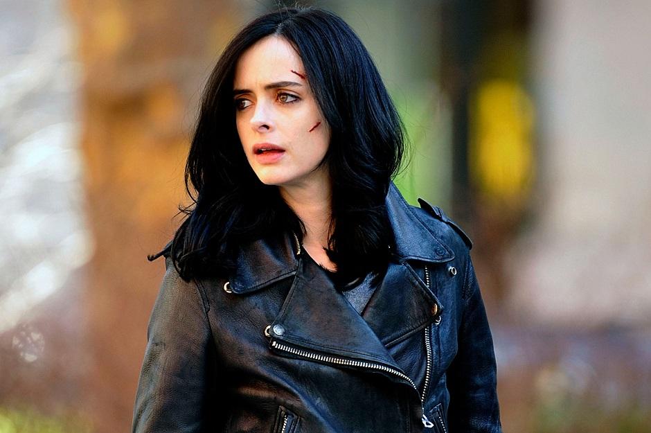 Segunda temporada de Jessica Jones ganha trailer completo