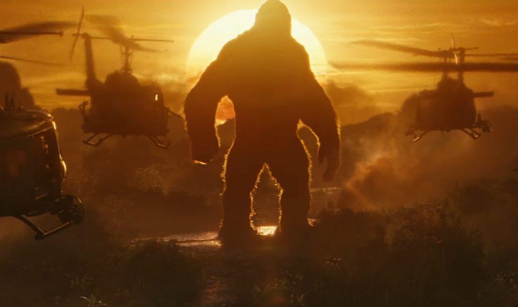Resultado de imagem para Kong