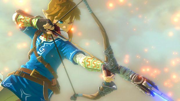 Nintendo pode lançar um Zelda para celulares