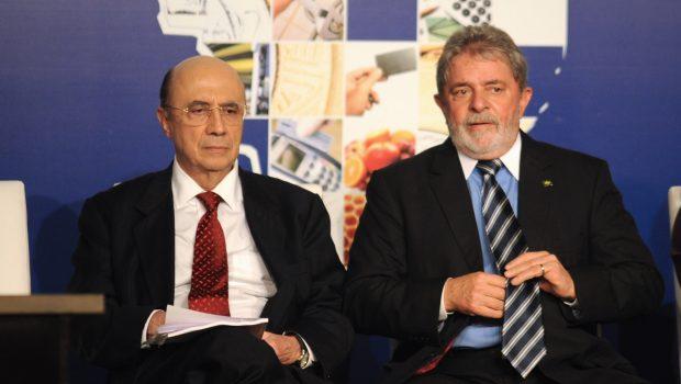 Henrique Meirelles diz não ter presenciado nada 'ilícito ou ilegal' durante o governo Lula
