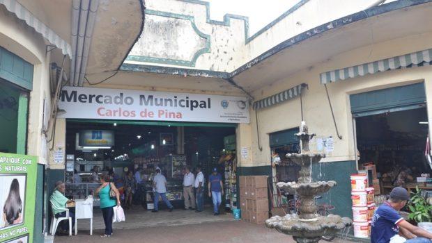 Mercado Municipal de Anápolis será revitalizado