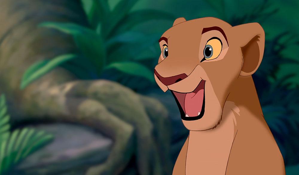 Beyoncé pode dublar a Nala em novo O Rei Leão