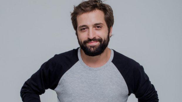 """HBO quer versão brasileira de """"Last Week Tonight"""" com Gregório Duvivier"""