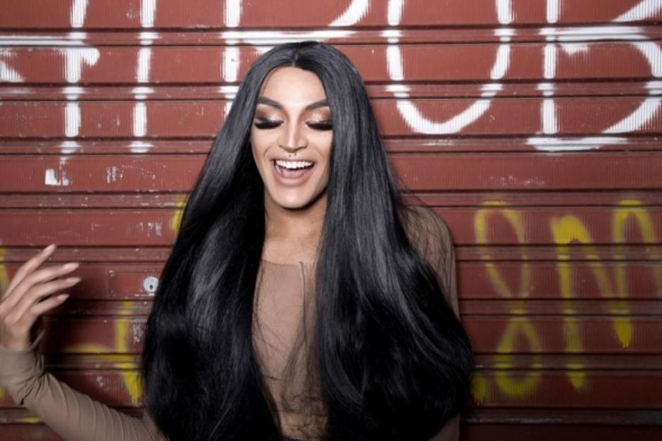 """Pabllo Vittar é a drag queen mais assistida do YouTube com clipe de """"Todo Dia"""""""