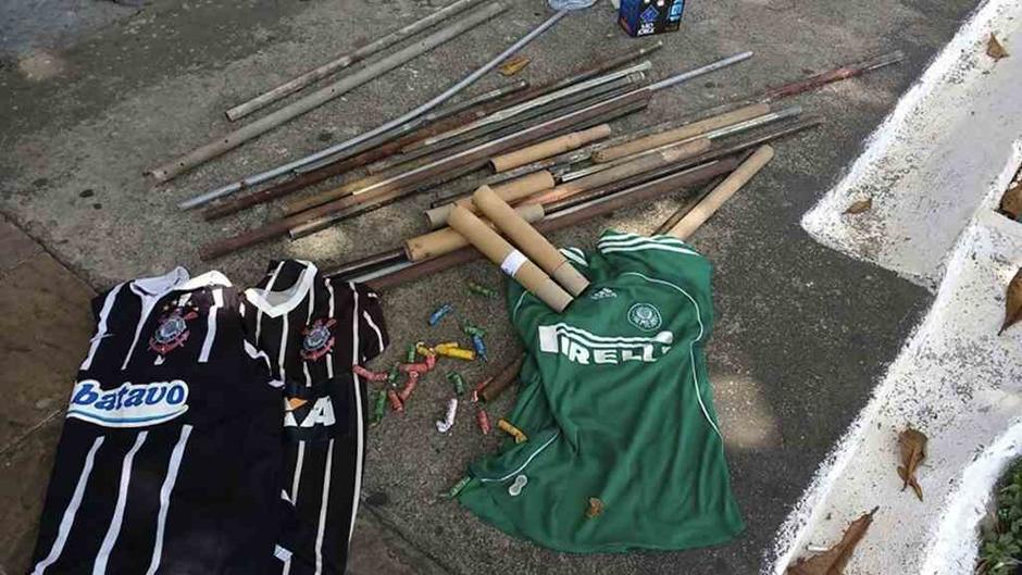 Três corintianos são condenados por morte de palmeirense; penas somam 54 anos