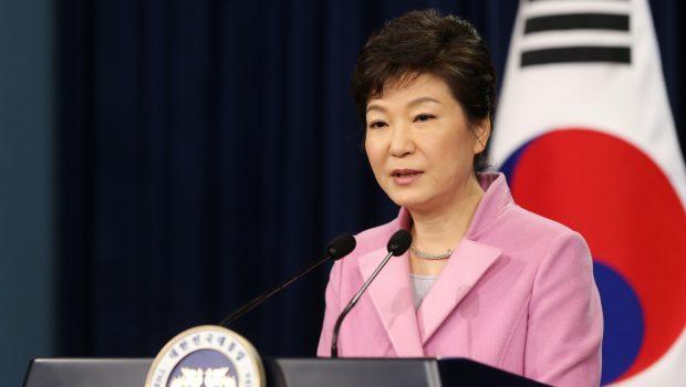 Tribunal sul-coreano começa sessão para decidir se ex-presidente será presa