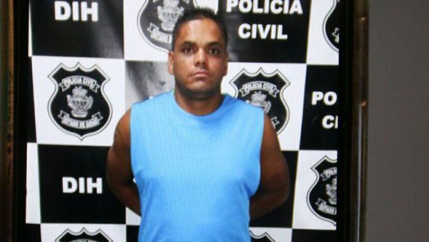 Polícia Civil prende pastor evangélico condenado por homicídio