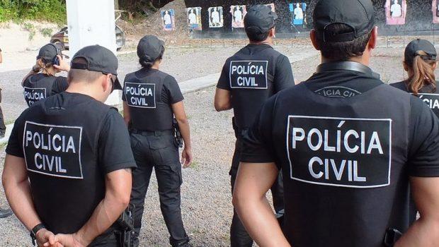 STF veta greve de servidores de todas as carreiras policiais