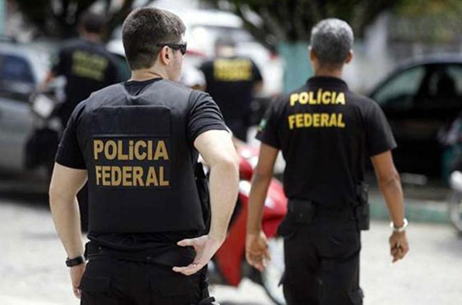 PF deflagra operação em Goiás e em outros seis Estados