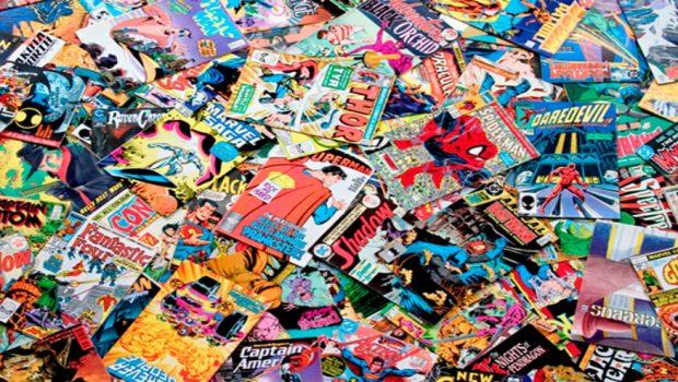 Aplicativo para leitura de quadrinhos é a aposta para o mercado brasileiro