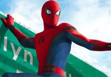 Homem-Aranha: De Volta ao Lar ganha dois novos trailers