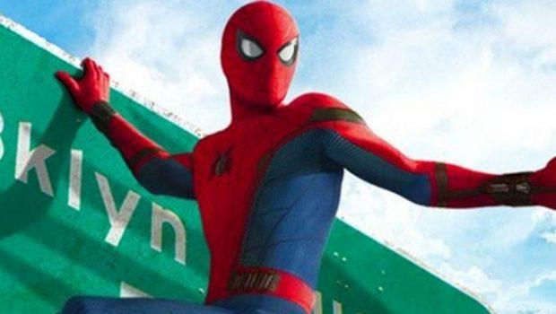 Homem-Aranha bate US$ 257 milhões em bilheteria