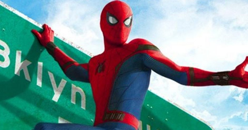 Sony acaba de divulgar novo trailer de Homem-Aranha: De Volta ao Lar