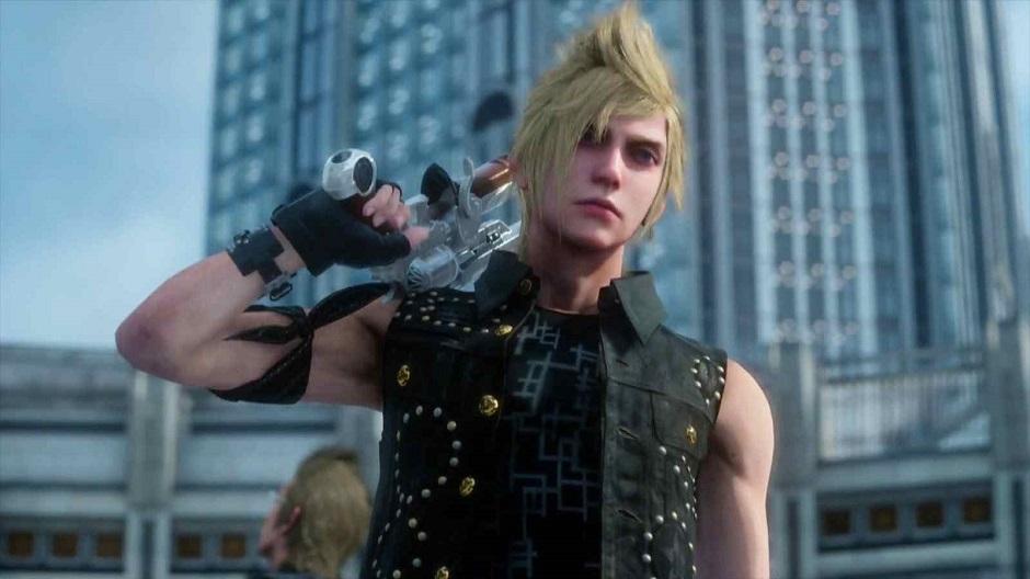 Final Fantasy XV vai ganhar DLC com Prompto e capítulo 13 alternativo
