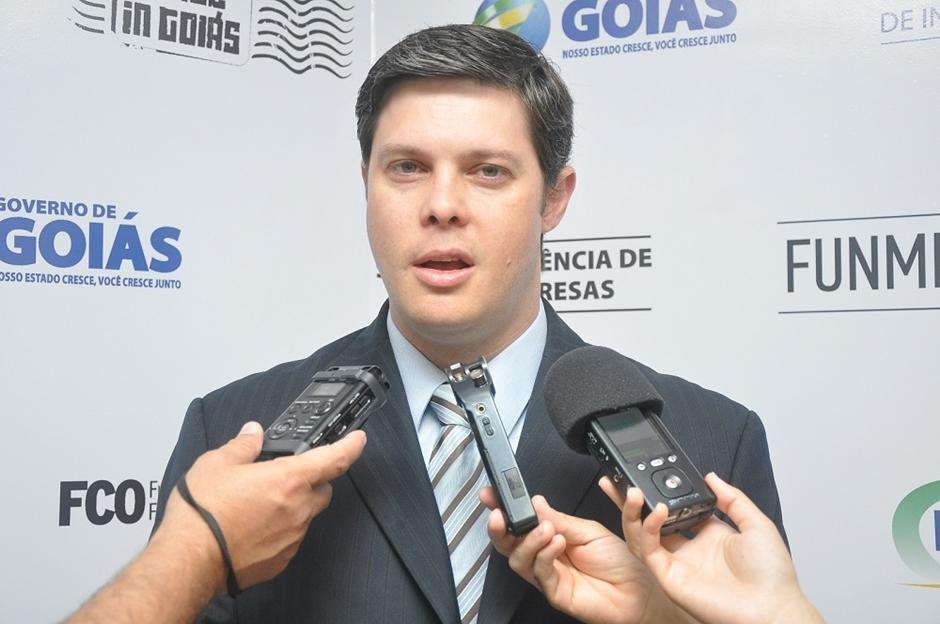 Rafael Lousa é eleito presidente da Federação Nacional de Juntas Comerc