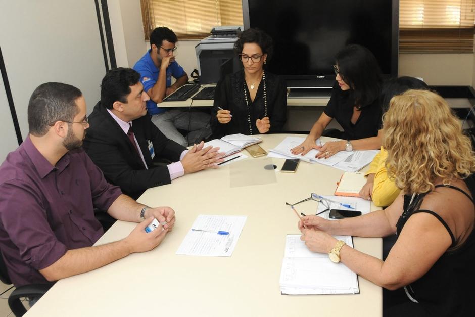 MPGO pede cronograma de convocação de aprovados no concurso da Secretaria Municipal de Educação