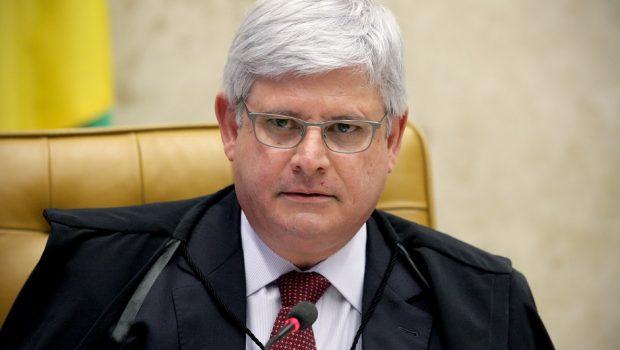 Janot diz ao STF que Temer não pode ser investigado por fato anterior ao mandato