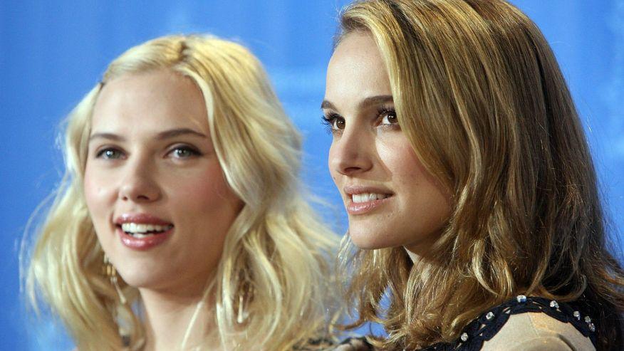 Natalie Portman e Scarlett Johansson estariam cotadas para ser nova Lisbeth Salander