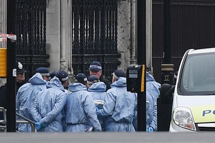 Estado Islâmico reivindica ataque em Londres