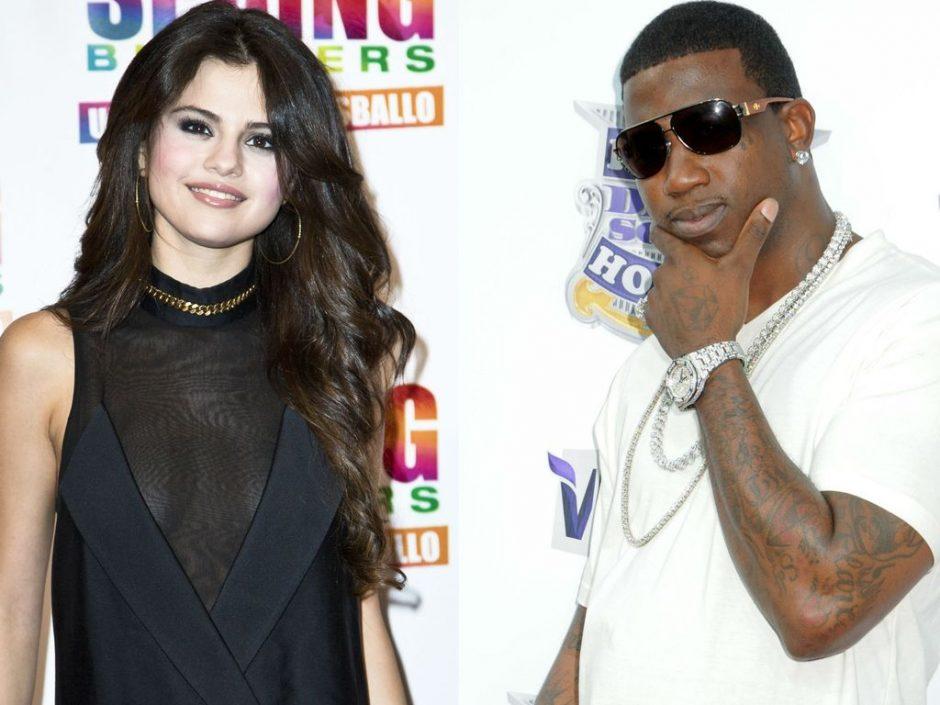 Gucci Mane adianta que está no novo projeto musical de Selena Gomez