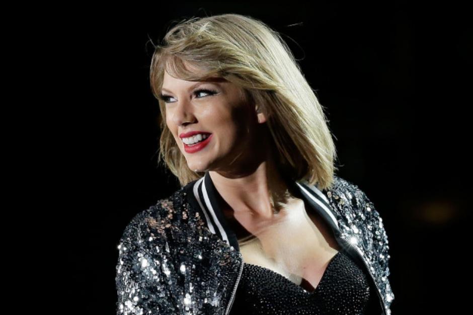 Taylor Swift estaria planejando lançar um novo serviço de streaming