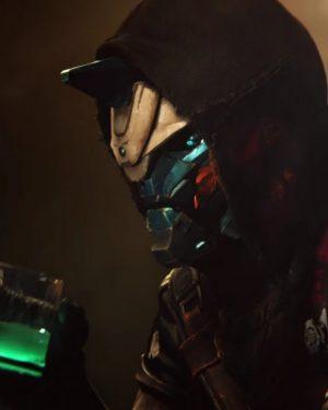 Destiny 2 ganha teaser oficial se despedindo do jogo anterior