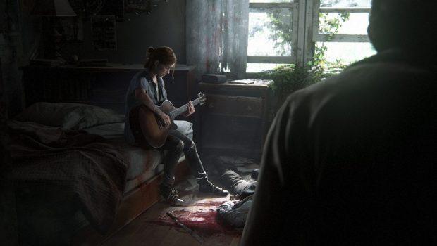 Diretor de The Last of Us Part II se inspirou em série da Netflix