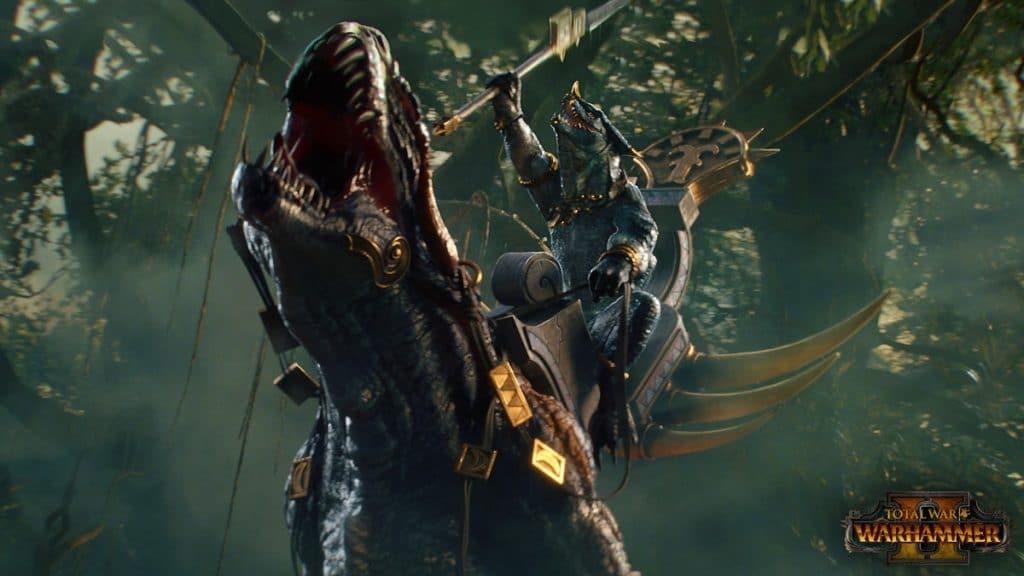 Total War: Warhammer 2 é anunciado para este ano