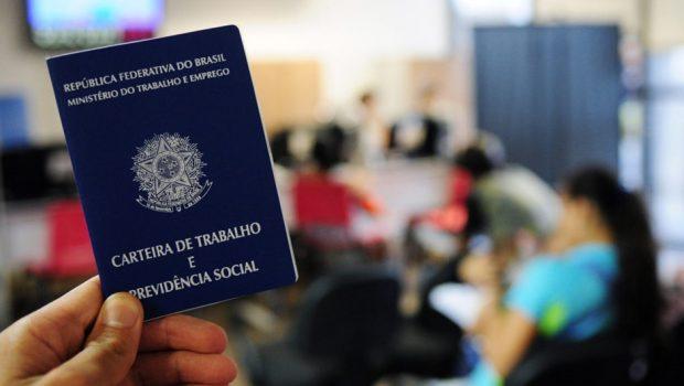 Sine Goiânia oferece 443 vagas de emprego nesta segunda-feira