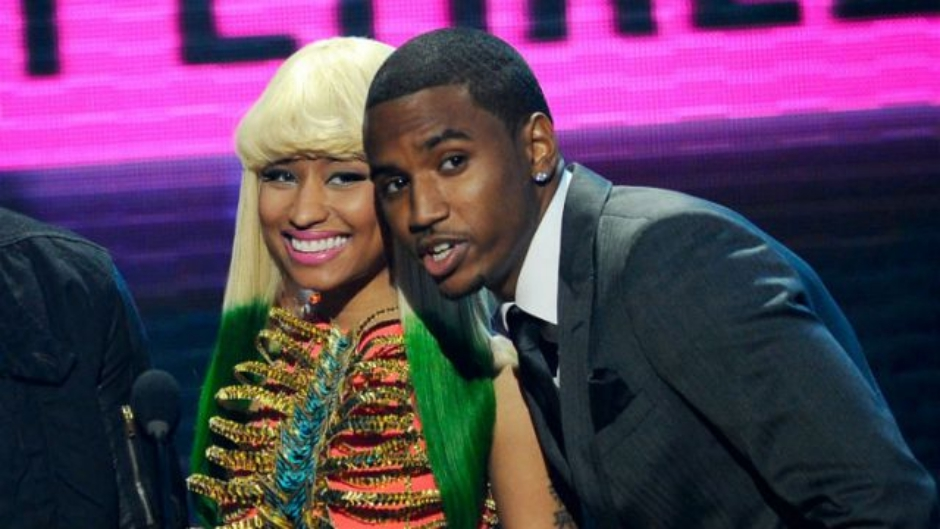 Trey Songz ataca Nicki Minaj em entrevista