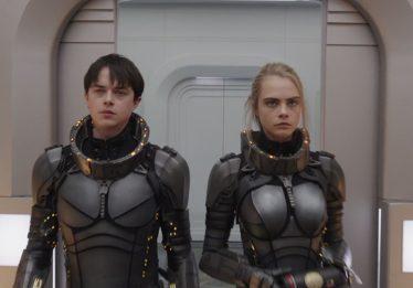 Valerian e a Cidade dos Mil Planetas ganha trailer final