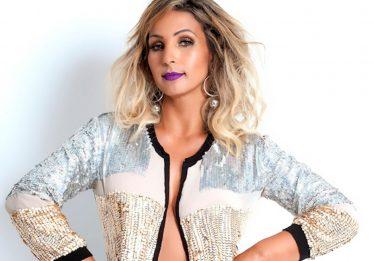 """""""Quero estar na casa de todo mundo"""", diz Valesca Popozuda com lançamento de 'Meu Ex'"""