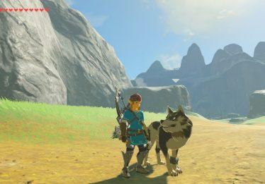 The Legend of Zelda: Breath of the Wild vence prêmio de Jogo do Ano