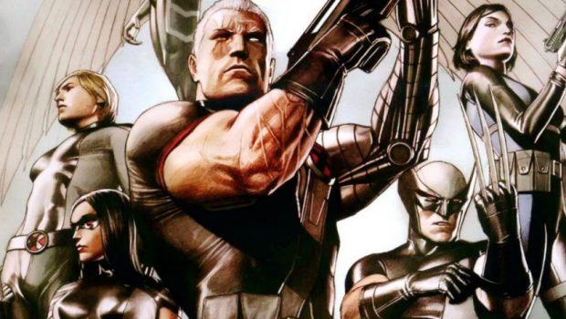 Segundo produtor, X-Force será continuação de Deadpool 2