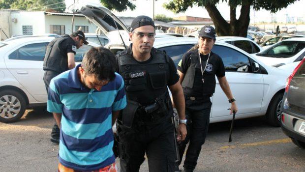 Polícia desarticula quadrilha que roubou mais de 30 veículos na Grande Goiânia