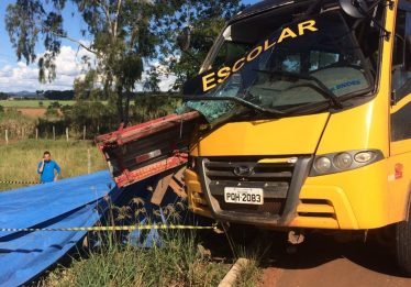 Irmão de ex-prefeito de Itaberaí morre em acidente na GO-070