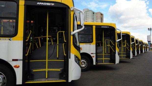 RMTC anuncia mudanças em linhas de Aparecida de Goiânia