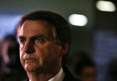 Em 2003, Bolsonaro parabenizou esquadrões da morte
