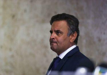 Janot pede prisão de Aécio; Fachin manda ao plenário do Supremo